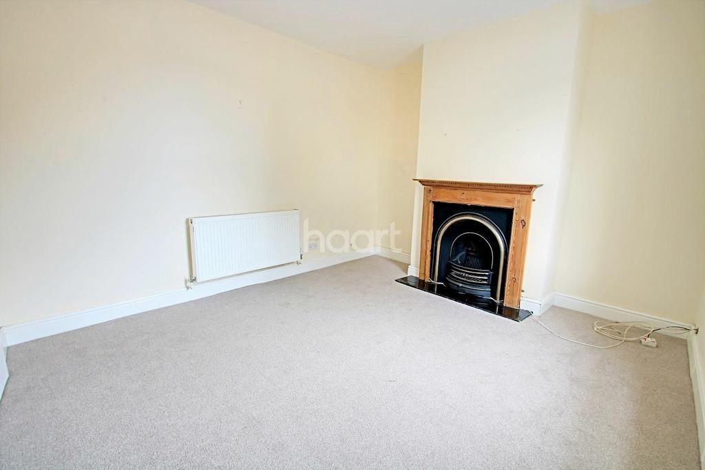 3 Bedrooms Terraced House for sale in Palmer Street