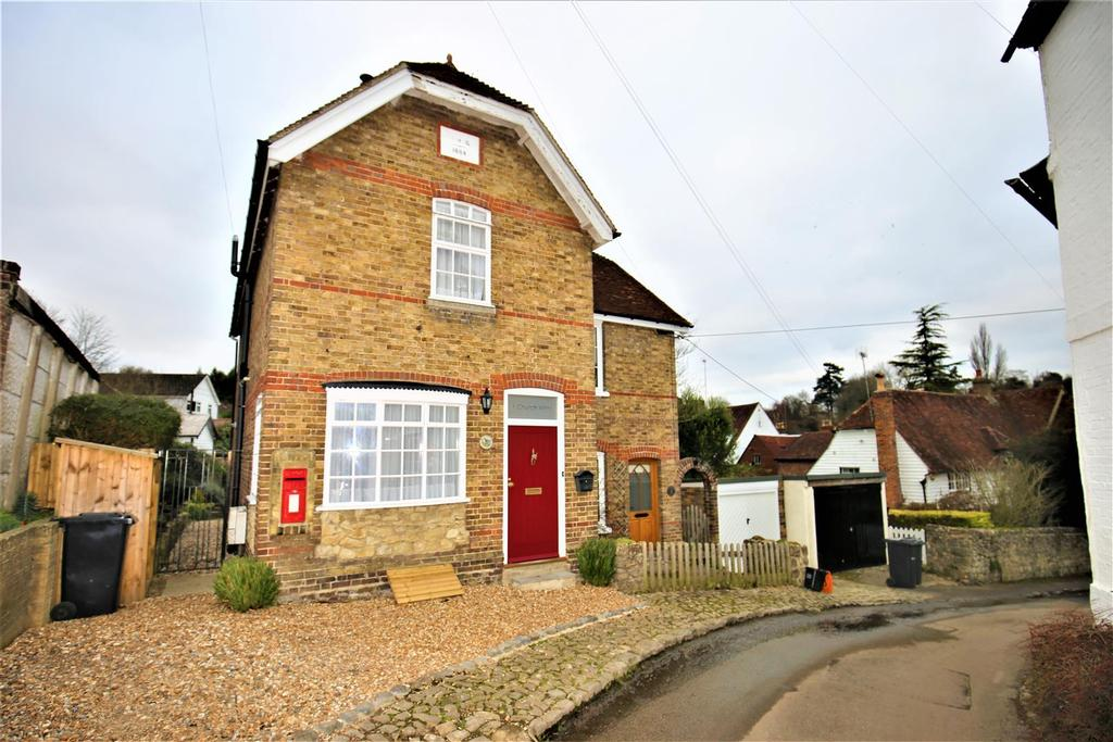 3 Bedrooms House for sale in Church Street, Loose, Maidstone