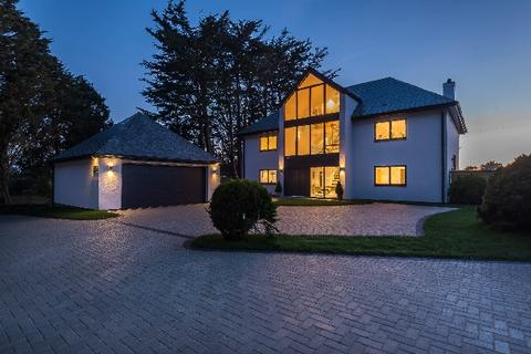 6 bedroom house for sale - Tewesen House, Rock, Rock