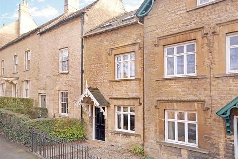 3 bedroom terraced house for sale - New Street, Chipping Norton, Oxfordshire