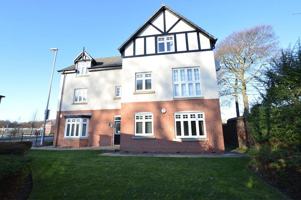 2 Bedrooms Apartment Flat for sale in Oak Tree Lane, Leeds, West Yorkshire