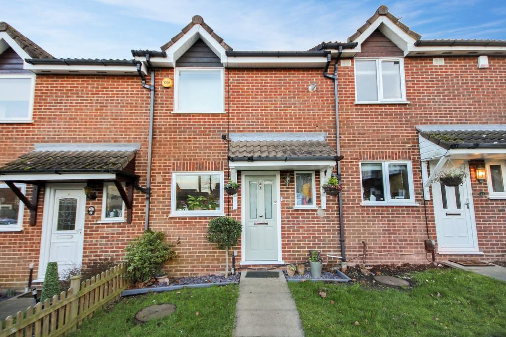 3 Bedrooms House for sale in Beaufort Close, CM16