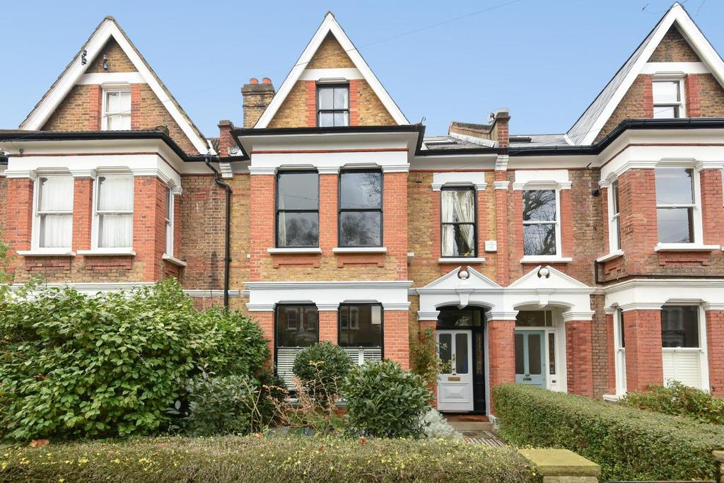 5 Bedrooms Terraced House for sale in Beckwith Road, Herne Hill
