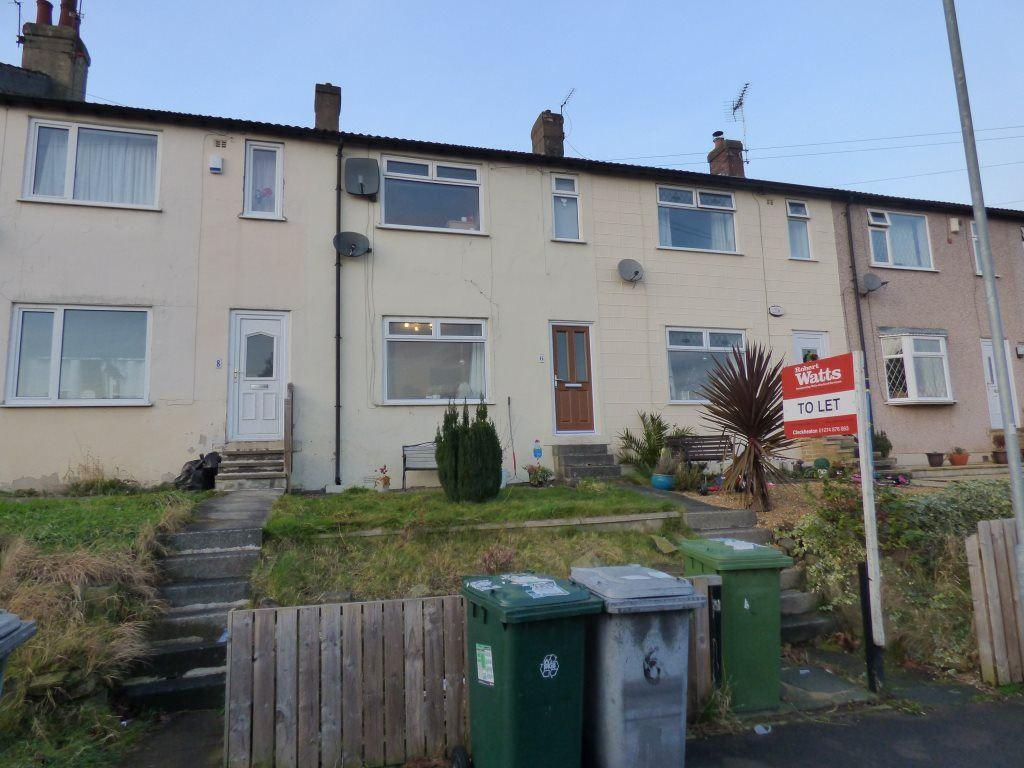 3 Bedrooms House for rent in 6 KILROYD AVENUE, HUNSWORTH, BRADFORD, BD19 4ED