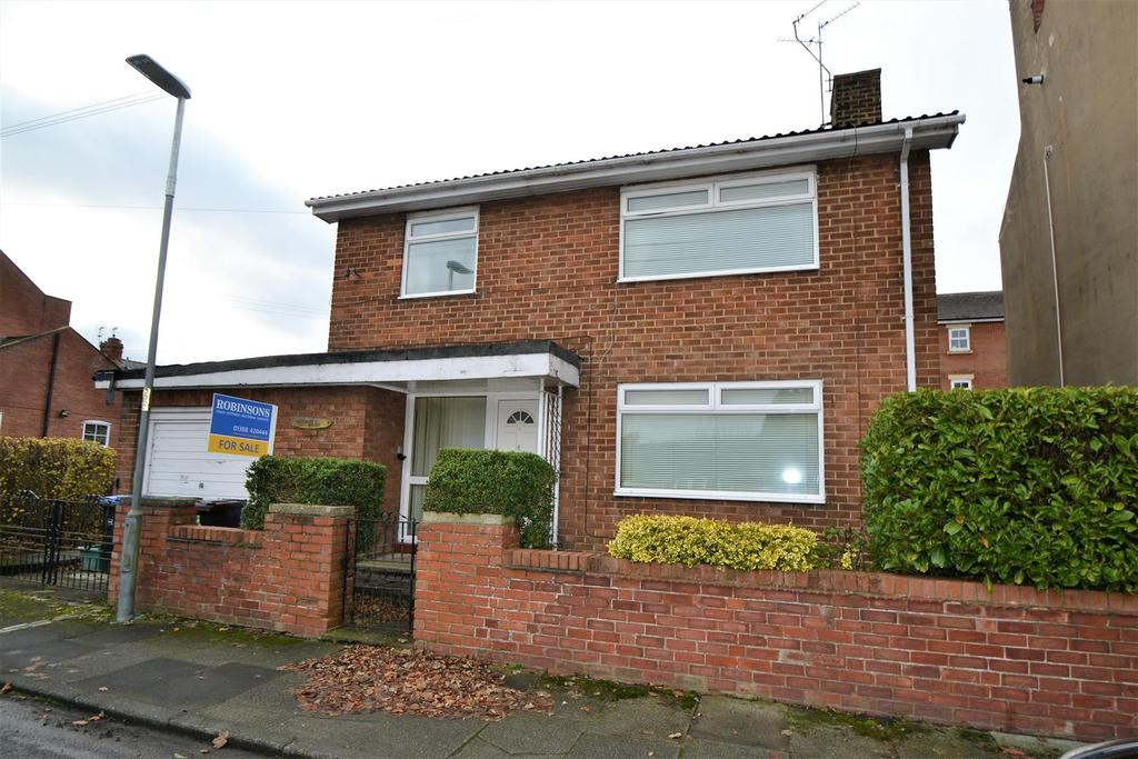 3 Bedrooms Detached House for sale in County House, Dundas Street, Spennymoor