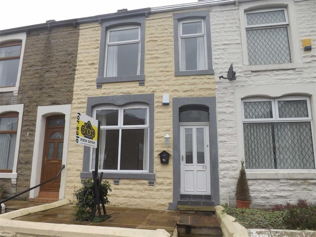 2 Bedrooms Terraced House for sale in York Street, Church