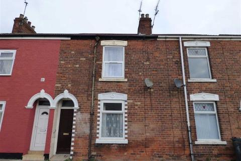 2 bedroom terraced house to rent - Middleburg Street, Hull, East Yorkshire, HU9