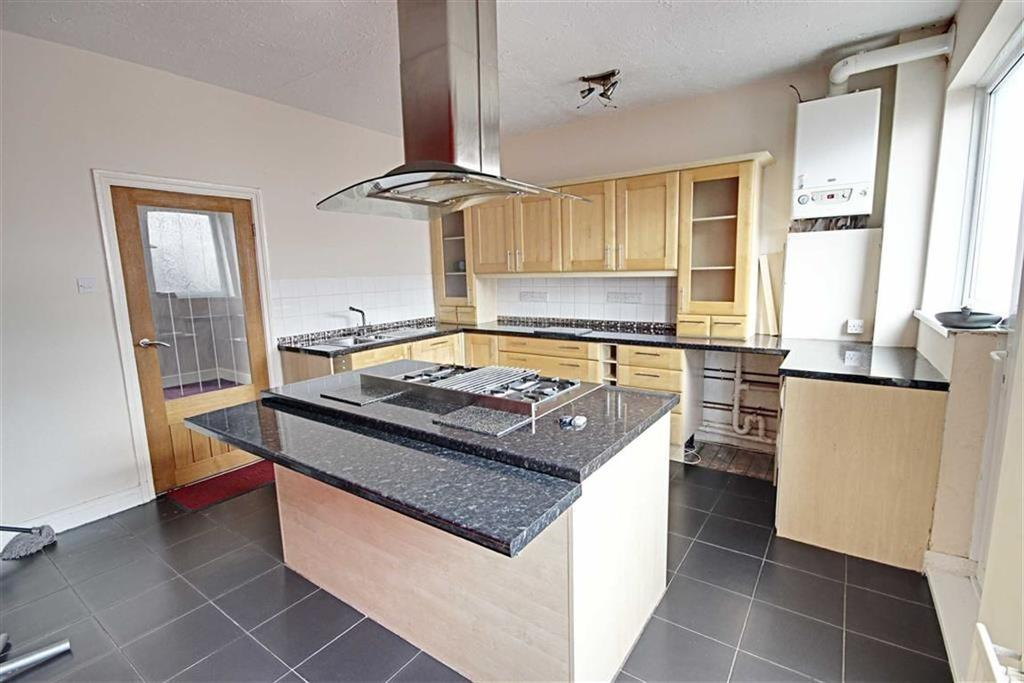 2 Bedrooms Terraced House for sale in John Williamson Street, South Shields, Tyne And Wear