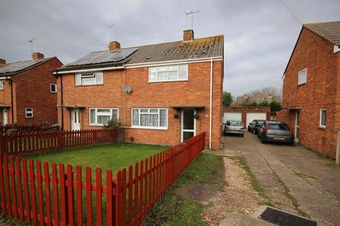 2 bedroom semi-detached house for sale - Turlin Road, Poole