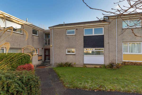 1 Bedroom Flat for sale in 262 Glen More, East Kilbride, Glasgow, G74 2AL