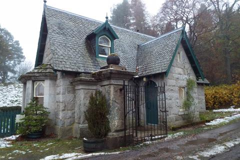 2 bedroom cottage to rent - Glen Muick, Ballater, AB35