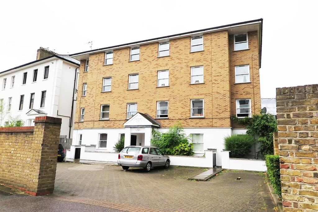 2 Bedrooms Apartment Flat for sale in Albion Road, Hackney