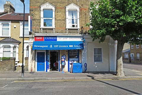 Shop for sale - Glyn Road, Hackney