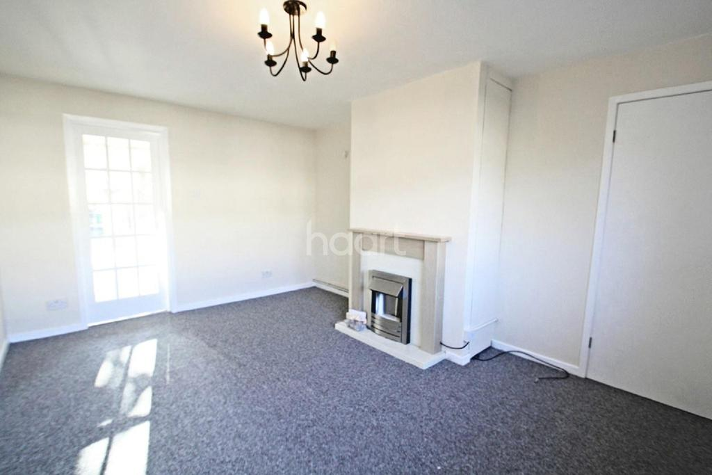 2 Bedrooms Terraced House for sale in Johnson Court, Clinton Park, Tattershall