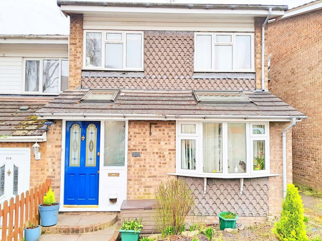 3 Bedrooms House for sale in Valley Road South, Codicote, SG4