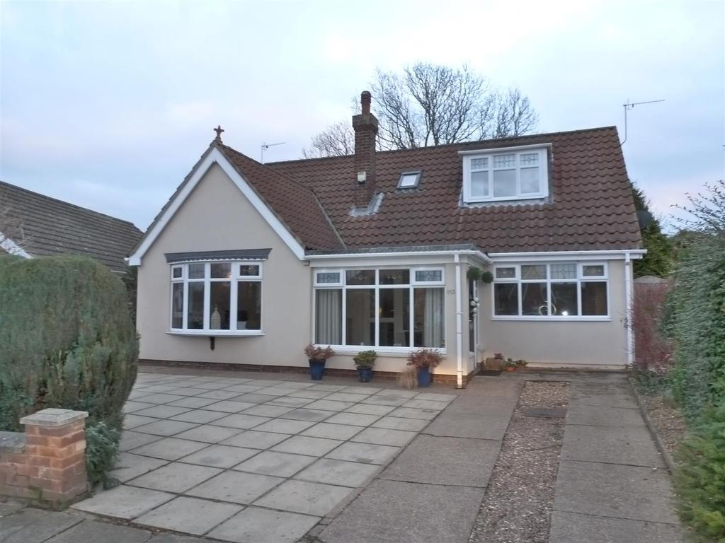 4 Bedrooms Detached House for sale in Pelham Avenue, Scartho