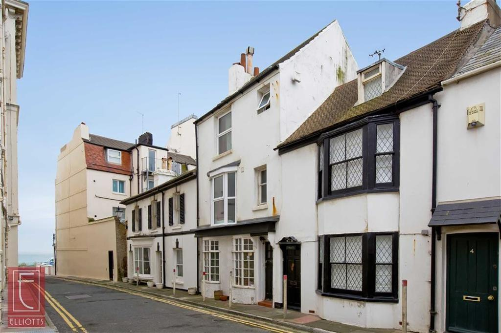 4 Bedrooms Terraced House for sale in Norfolk Street, Brighton, East Sussex