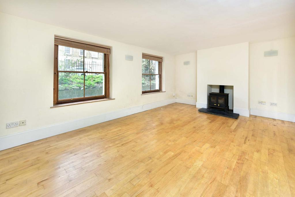 1 Bedroom Apartment Flat for sale in Halliford Street , London N1