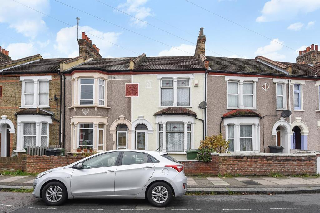 2 Bedrooms Terraced House for sale in Silvermere Road, Catford