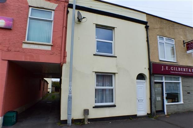 3 Bedrooms Terraced House for sale in St John Street Bridgwater TA6