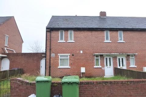 2 bedroom semi-detached house for sale - DEEPDALE STREET, HETTON-LE-HOLE, HOUGHTON LE SPRING