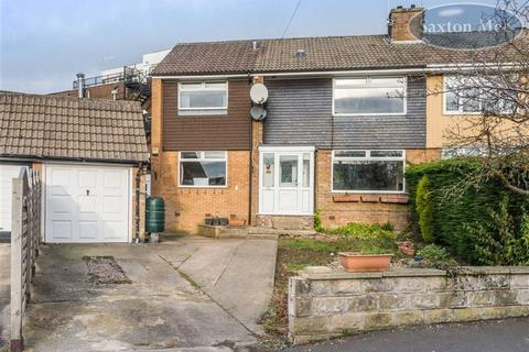 4 bedroom semi-detached house for sale - Winchester Avenue, Fulwood, Sheffield, S10