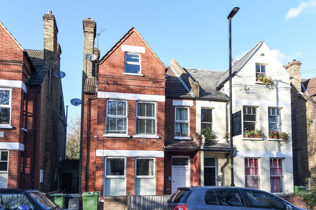 1 Bedroom Flat for sale in Leigham Vale, Streatham Hill