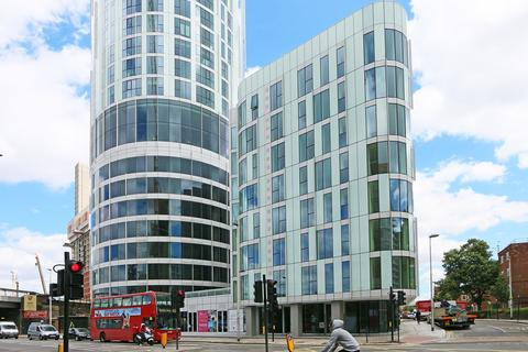 2 bedroom apartment to rent - 155 Wandsworth Road London SW8