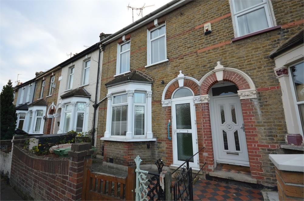3 Bedrooms Terraced House for sale in Battle Road, Belvedere