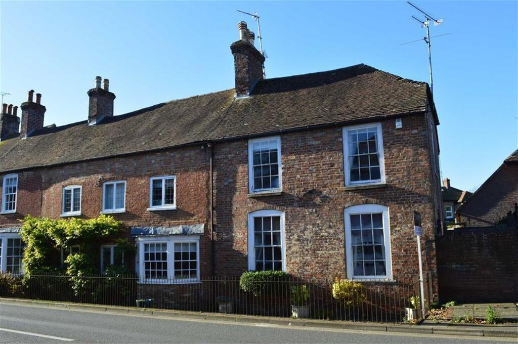 2 Bedrooms Cottage House for sale in Blind Lane, Wimborne, Dorset