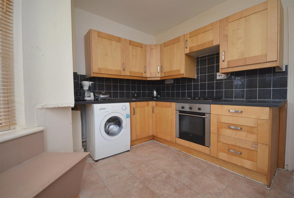 2 Bedrooms Apartment Flat for sale in Wallsend