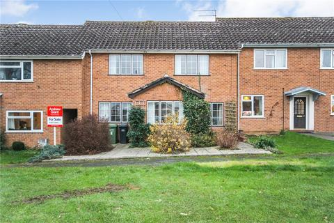 3 bedroom terraced house for sale - Hands Orchard, Great Comberton, Pershore, Worcestershire, WR10
