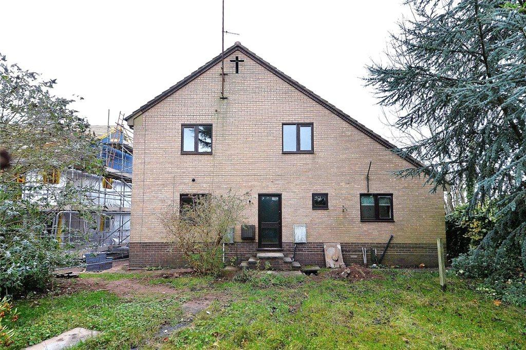 6 Bedrooms Detached House for sale in Shrewsbury Road, Kidderminster, DY11
