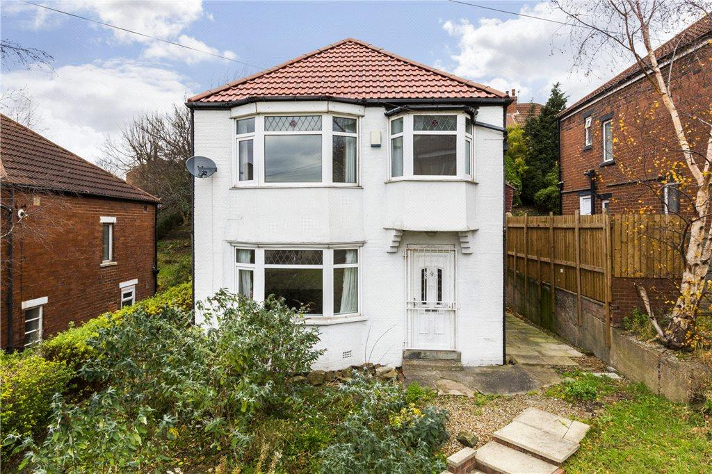 3 Bedrooms Detached House for sale in Kirkstall Hill, Leeds, West Yorkshire