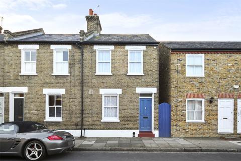 2 bedroom house for sale - Hadrian Street, Greenwich, London, SE10