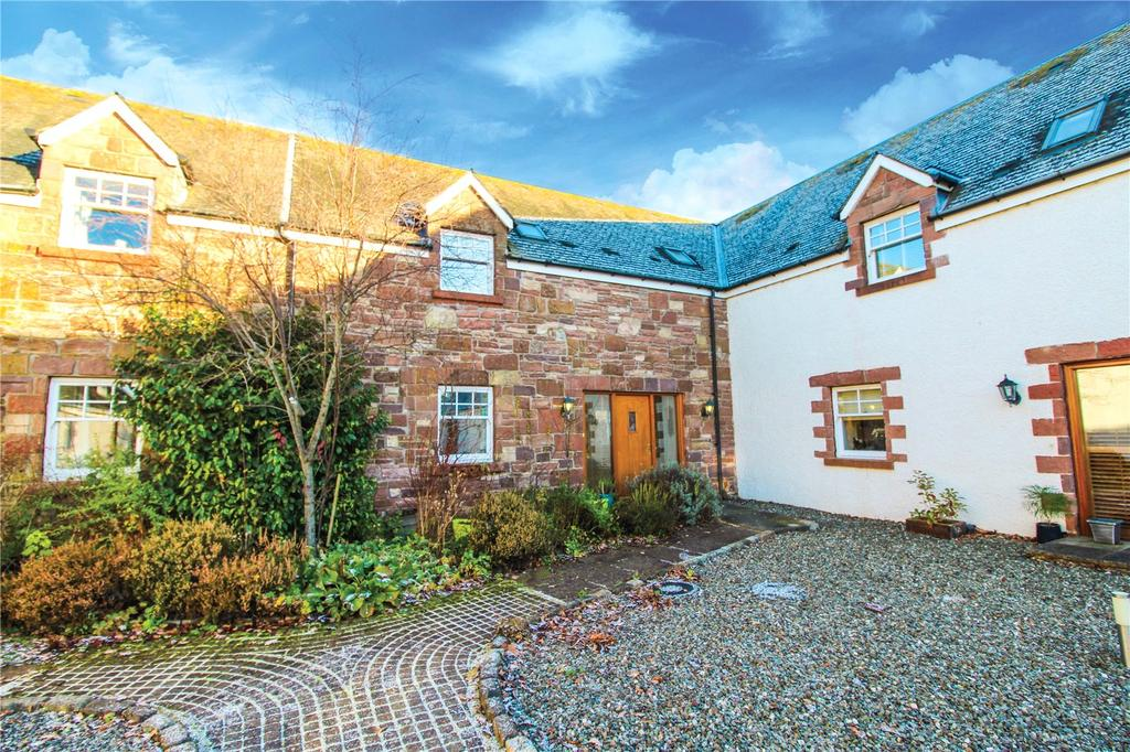 3 Bedrooms Terraced House for sale in Croy Cunningham Farm Steadings, Killearn