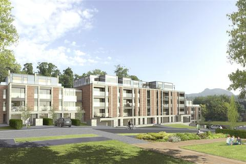 2 bedroom apartment for sale - A016 2 Bedroom New Build Apartment, Craighouse Road, Edinburgh, Midlothian