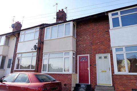 2 bedroom house to rent - Toft Street, Wortley, Leeds