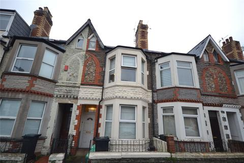 6 bedroom terraced house for sale - Cottrell Road, Roath, Cardiff, CF24