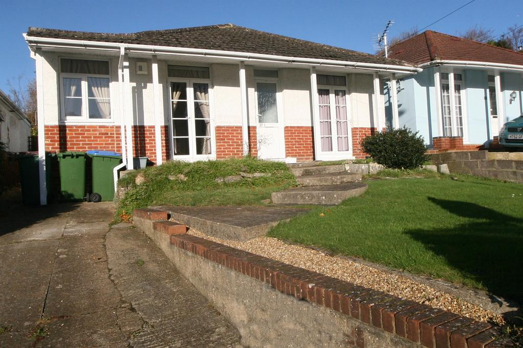 2 Bedrooms Detached House for sale in Weston Lane, Weston, Southampton, SO19 9GN