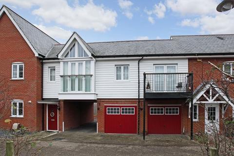 2 bedroom terraced house for sale - Heydon Way, Wickhurst Green, Broadbridge Heath