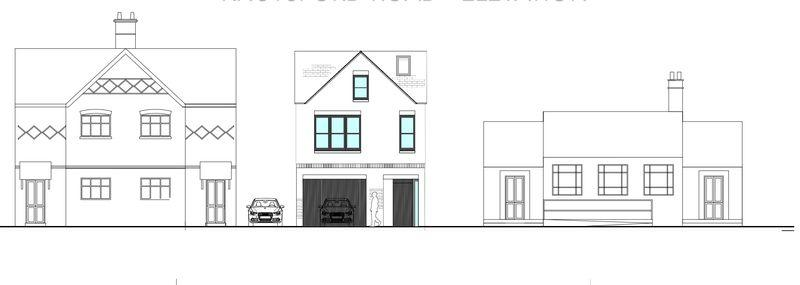 Land Commercial for sale in Excellent building plot in Chelford