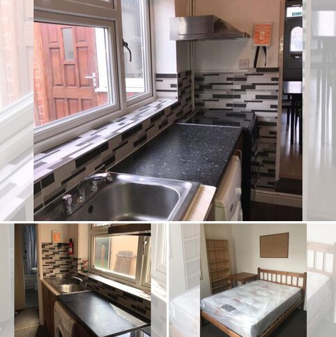 5 bedroom house to rent - LOWER FORD STREET, COVENTRY