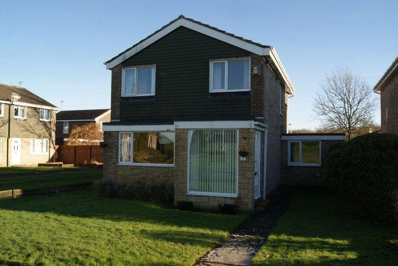3 Bedrooms Detached House for sale in Melrose Avenue, Seaton Delaval