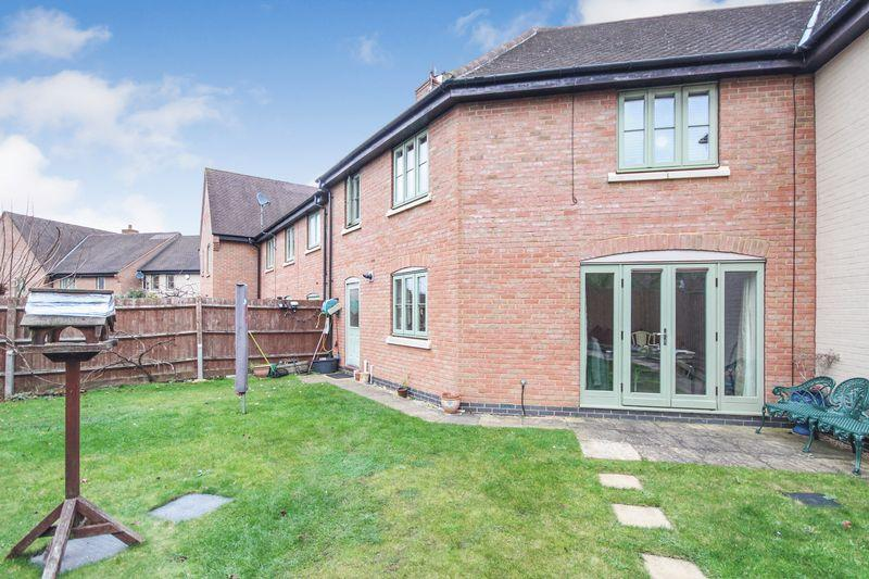 3 Bedrooms Terraced House for sale in The Lane, Lidlington, Bedford