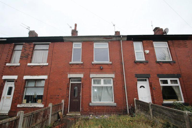 2 Bedrooms Terraced House for sale in Lloyd Street, Rochdale OL11 3QH