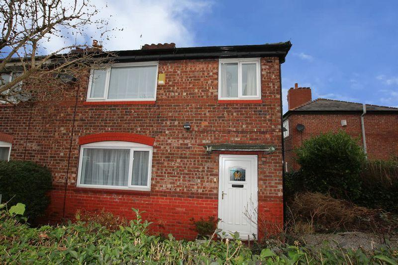 3 Bedrooms Semi Detached House for sale in Amos Avenue, Newton Heath, Manchester M40 2QT