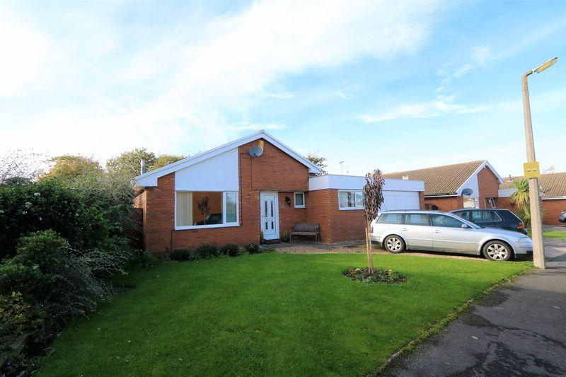 4 Bedrooms Bungalow for sale in Heol Conwy, Abergele