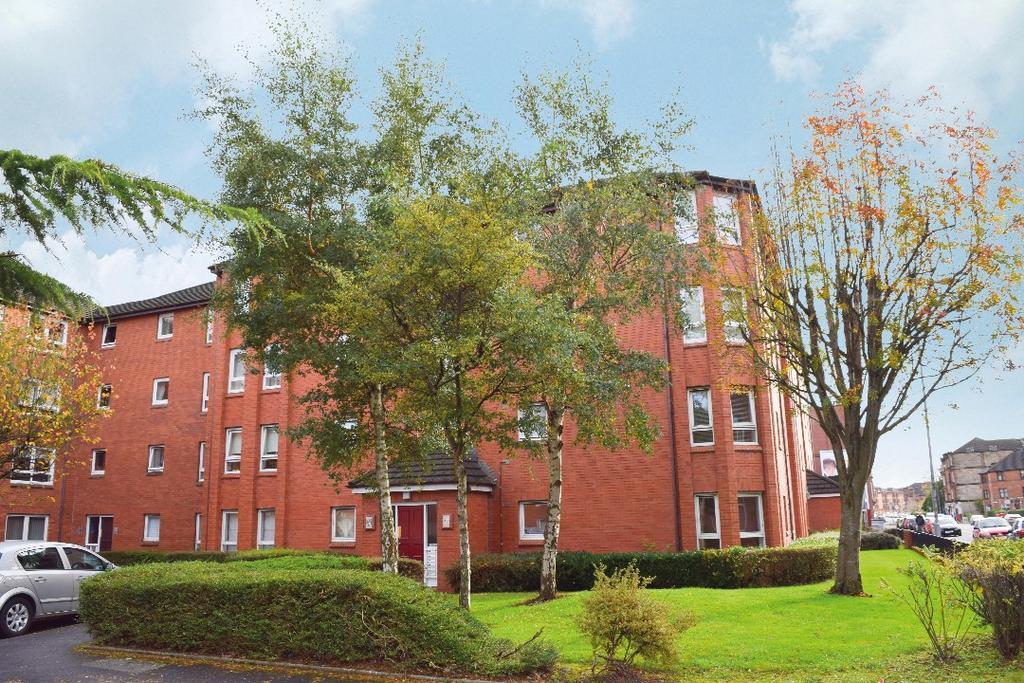 1 Bedroom Flat for sale in Holmlea Road, Flat 0/2, Cathcart, Glasgow, G44 4BL