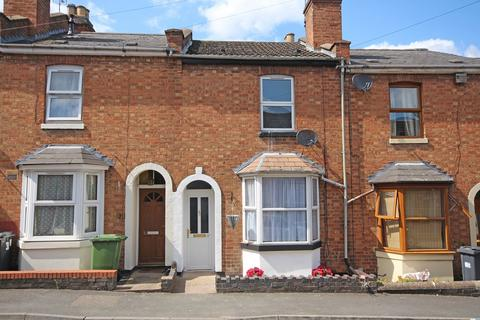 2 bedroom terraced house for sale - St Georges Road, Leamington Spa